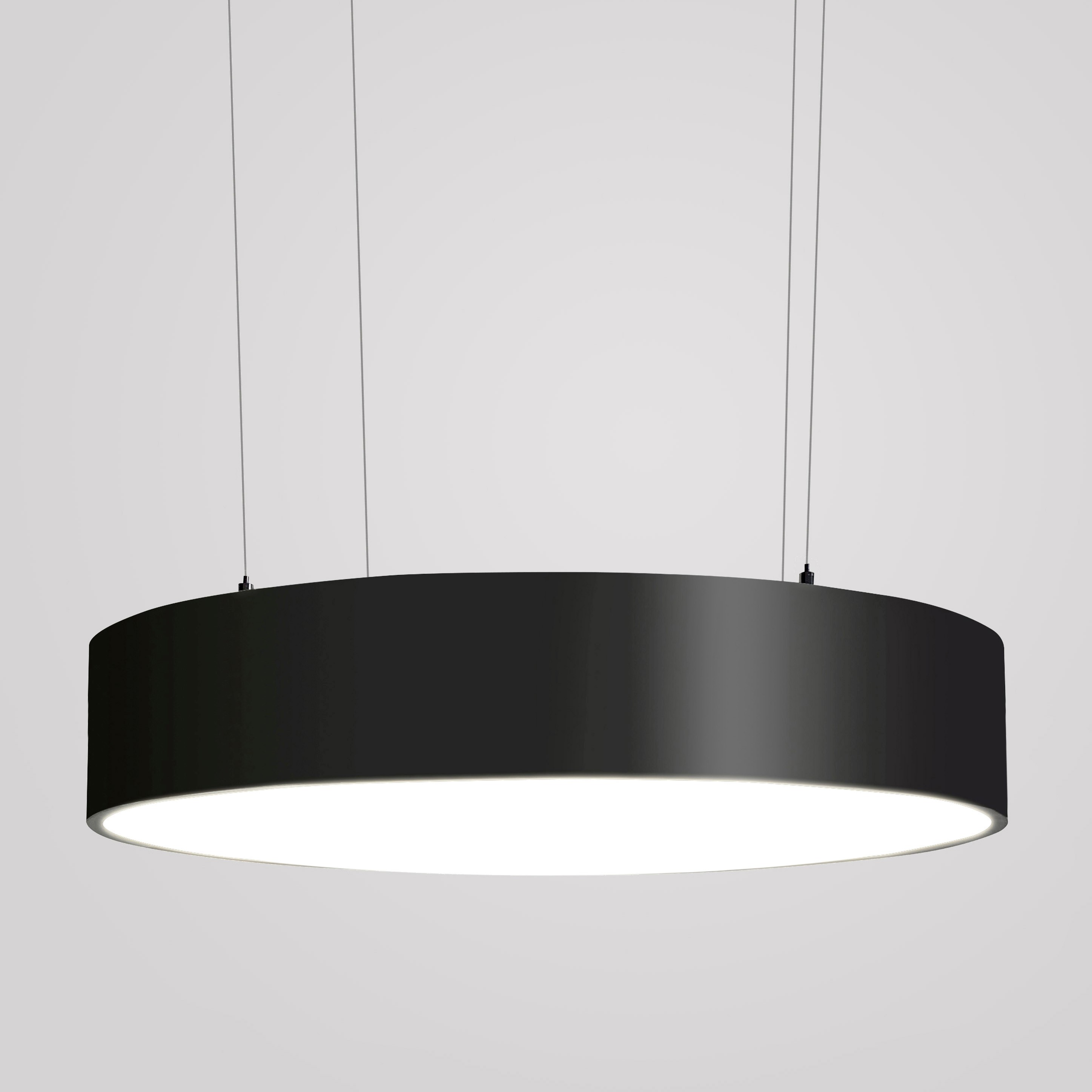 Luminaires of the series BELO_BE_110