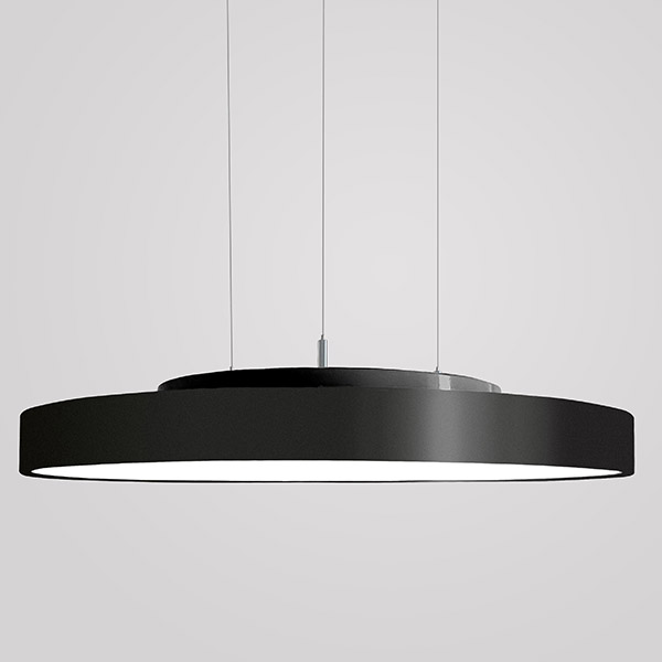 Luminaires of the series BELO_BE_50