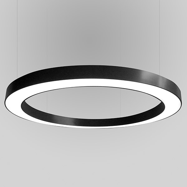 Luminaires of the series BELO_GI_110/80