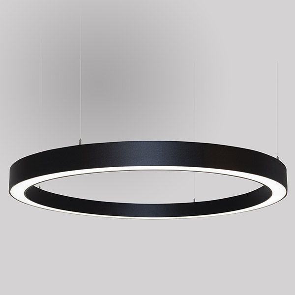Luminaires of the series BELO_GI_70/110