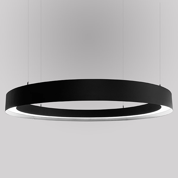 Luminaires of the series BELO_GI_70/110L