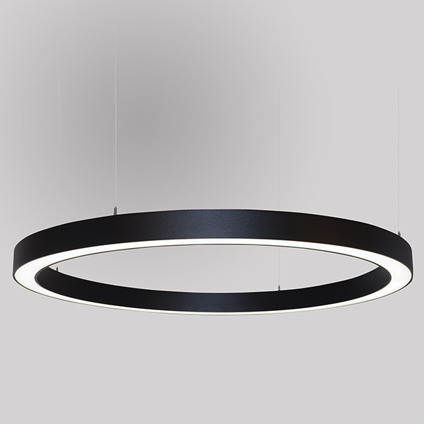 Luminaires of the series BELO_GI_70/80