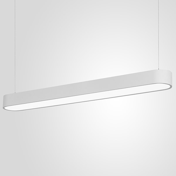 Luminaires of the series CUBUS_R