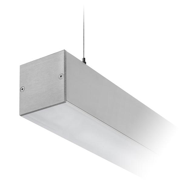 Luminaire CUBUS suspended LED