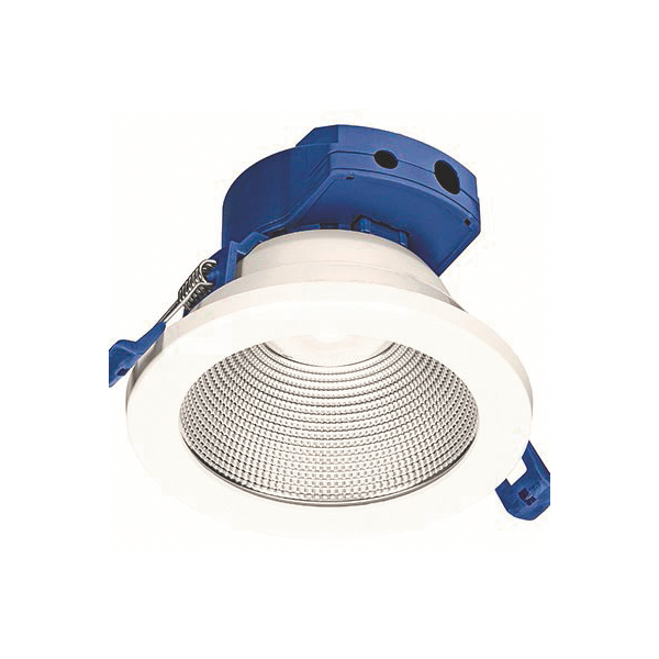 Luminaires of the series DOWNLIGHT