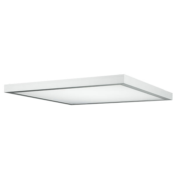 Luminaire FLAT 600 ceiling T5
