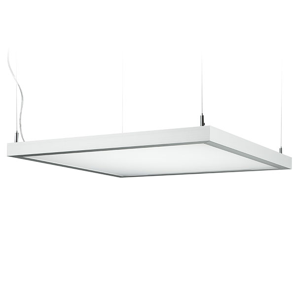 Luminaire FLAT 600 suspended T5
